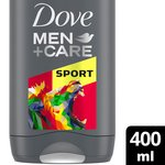Dove Men + Care Sport Active + Fresh Body And Face Wash