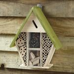 Morrisons Insect House
