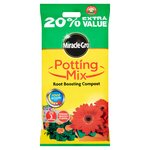 Miracle - Gro Potting Mix