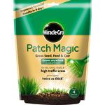 Miracle - Gro Patch Magic