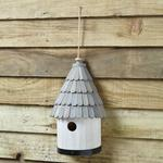 Morrisons Hanging Bird House