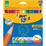Bic Kids Colour Pencils