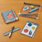 Morrisons Space Stationery Set