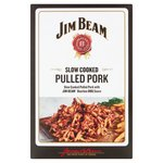 Jim Beam Slow Cooked Pulled Pork