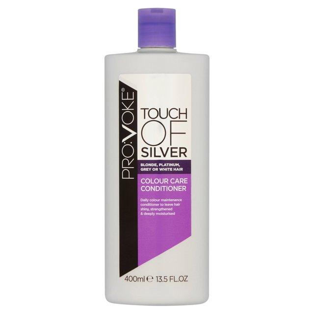 Provoke Touch Of Silver Colour Care Conditioner