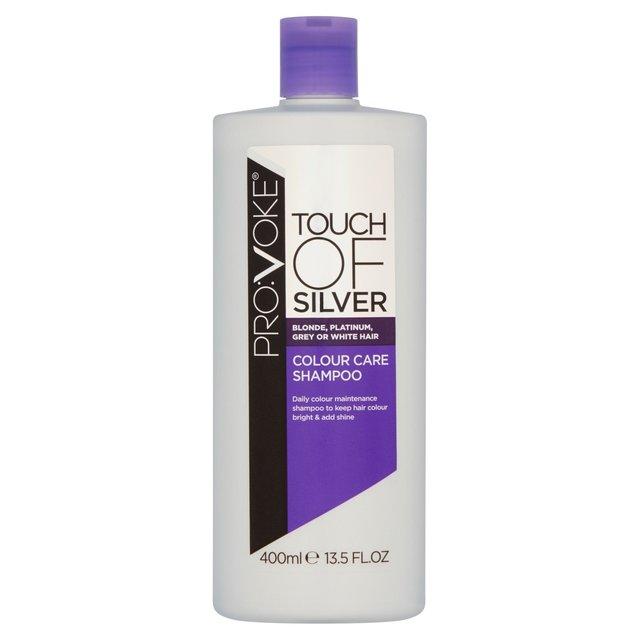 Provoke Touch Of Silver Colour Care Shampoo