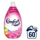 Comfort Intense Passion 60 Washes 900Ml