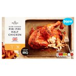Morrisons Slow Cooked Piri Piri Half Chicken