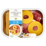 Morrisons Fresh Ideas Gammon & Pineapple
