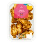 Morrisons Mango Tandoori Chicken Wings