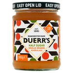 Duerr's Fine Cut Half Sugar Seville Orange Marmalade