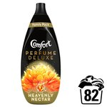 Comfort Perfume Deluxe Heavenly Nectar Gold 82 Washes