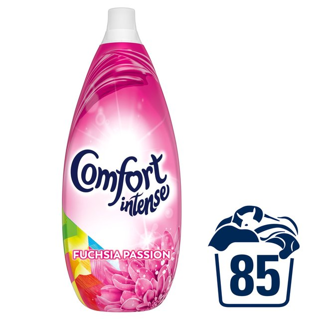 Comfort Intense Passion 85 Washes