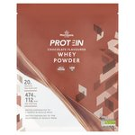 Morrisons Chocolate Whey Powder