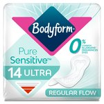 Bodyform Pure Sensitive Ultra