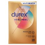 Durex Reel Feel Condoms