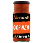 Sharwood's Cooking Sauce Dopiaza