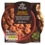 Morrisons The Best Bombay Potatoes