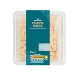 Morrisons Creamy Cheese Pasta