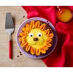 Morrisons Roary The Lion Cake