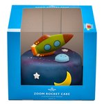 Morrisons Zoom Rocket Cake