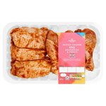 Morrisons Sweet & Smoky Bbq Drumsticks & Thighs