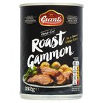 Grant's Roast Gammon