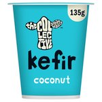 The Collective Kefir Cultured Yoghurt Coconut