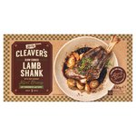 Billy Cleaver'S Lamb Shanks With Mint Gravy