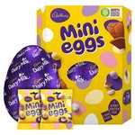 Cadbury Chocolate Giant Mini Eggs Easter Egg