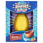 Smarties Incredible Easter Egg