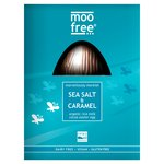 Moo Free Sea Salt & Caramel Chocolate Egg