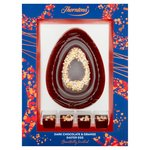 Thorntons Dark Chocolate Orange Luxury Egg
