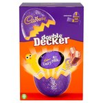 Cadbury Double Decker Egg