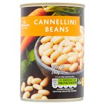Morrisons Cannellini Beans In Water (400g)