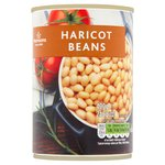 Morrisons Haricot Beans In Water (400g)