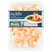 Morrisons The Best Jumbo King Prawns