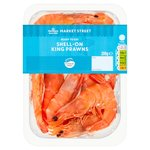 Morrisons Shell On King Prawns