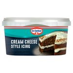 Dr. Oetker Cream Cheese Buttercream Style Icing