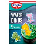 Dr. Oetker 9 Wafer Dinos