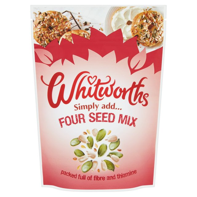 Whitworths Four Seed Mix