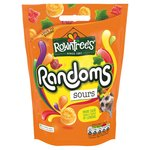 Rowntrees Randoms Sours