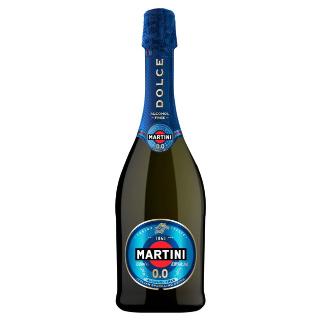Martini Dolce Alcohol Free