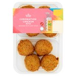 Morrisons Coronation Chicken Bites