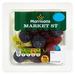 Morrisons Apple, Grape & Blueberry