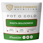 Gold Standard Nutrition Pot O Gold Pasta Bolognese