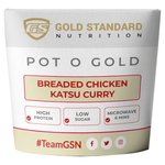 Gold Standard Nutrition Pot O Gold Breaded Chicken Katsu Curry