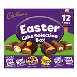 Cadbury Easter Cake Selection Box