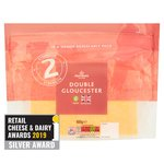 Morrisons Double Gloucester