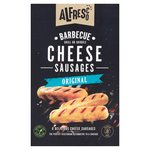 Alfresco Barbecue Cheese Sausages Original